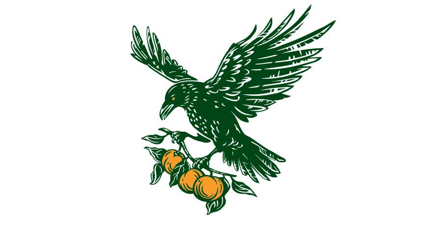 logo design korvinov sad