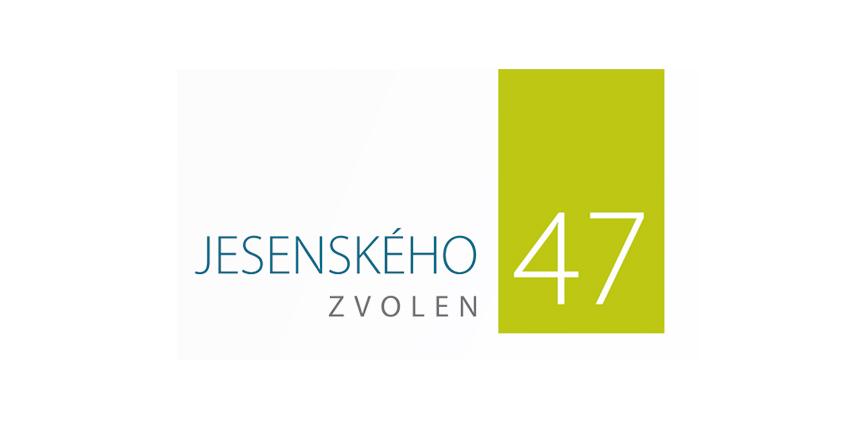 logo jesenskeho zvolen 47