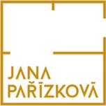 Logo Jana Parizkova